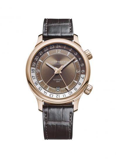 L.U.C GMT ワン│161943-5001(1)-CHOPARD(ショパール)