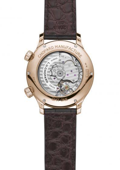 L.U.C GMT ワン│161943-5001(2)-CHOPARD(ショパール)