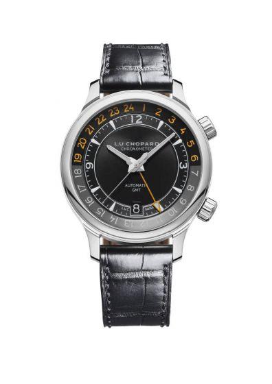 L.U.C GMT ワン│168579-3001(1)-CHOPARD(ショパール)