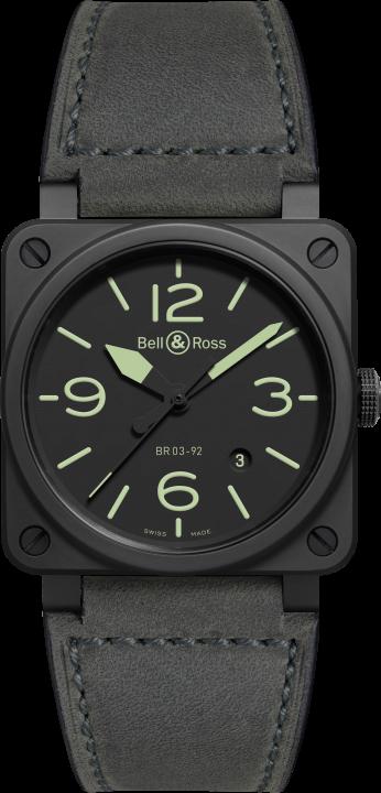 BR 03-92 ナイトラム(1)-Bell & Ross(ベル & ロス)