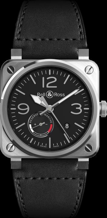 BR 03-97 パワーリザーブ(1)-Bell & Ross(ベル & ロス)
