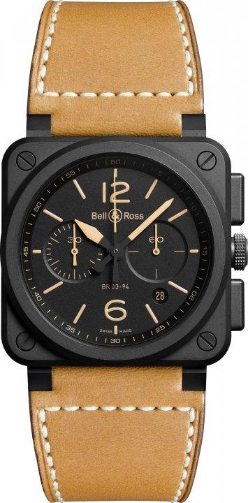 BR 03-94 ヘリテージ(1)-Bell & Ross(ベル & ロス)