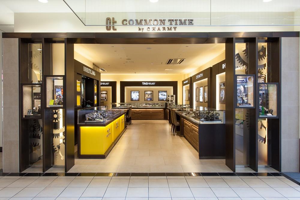 COMMON TIME ららぽーとTOKYO-BAY店