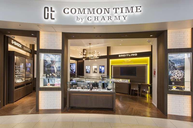 COMMON TIME ららぽーと横浜店